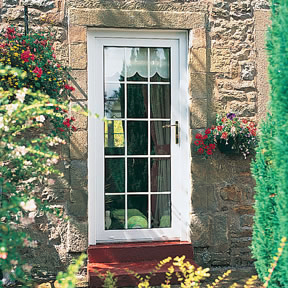 UPVC Patio and Exterior Doors