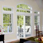 UPVC French Door Styles