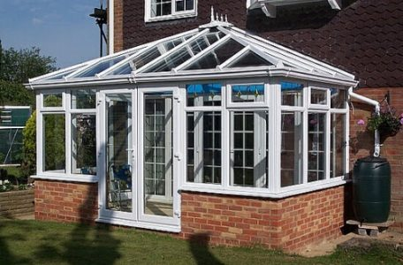 Double Glazed Conservatory Cost